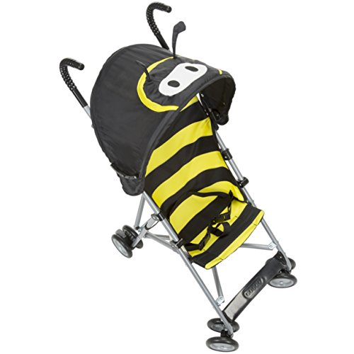 Cosco Bee 3D Umbrella Stroller with Canopy